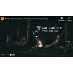 Campagne Tourisme Lanaudière, «Cet été dans Lanaudière, partageons nos moments mémorables»