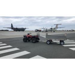 L'aéroport de Mont-Joli veut participer au développement touristique de la région