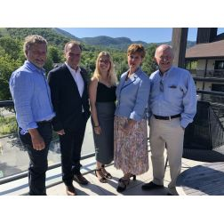 Tourisme Cantons-de-l'Est reçoit 1,1 M$ (août 2019)