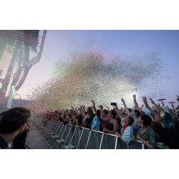Fin de la saison des festivals et élection fédérale: FAME et le RÉMI interpellent les partis politiques...