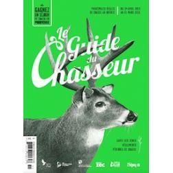 La Fédération des pourvoiries du Québec présente la 2e édition du Guide du chasseur