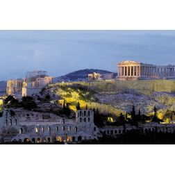 Grèce : l'Acropole va rouvrir le 18 mai