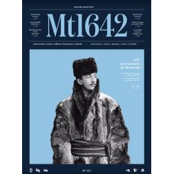 Mtl642 - Le nouveau magazine de l'AHGM est maintenant distribué dans les 16 000 chambres de la région