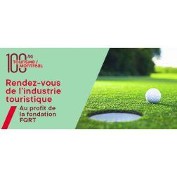 À L'AGENDA: Rendez-vous de l'industrie touristique du Québec 2019 le jeudi 29 août