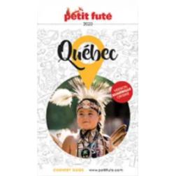 Les Country-Guides du Petit Futé s'offrent un coup de jeune dont le Québec