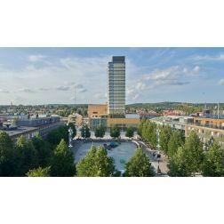 VoySkellefteå, future destination congrès la plus prisée de Suède ?