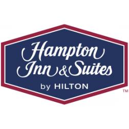 Ouverture de l'hôtel Hampton Inn & Suites by Hilton