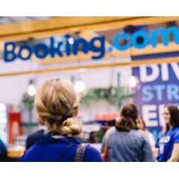 Booking.com Restructuring Will Pare its Workforce by up to 25 Percent