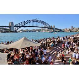Relancer le tourisme urbain, durablement