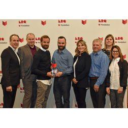 Deux restaurateurs du Saguenay remportent le prix Chapeau