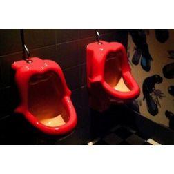 Des urinoirs suscitent l'indignation en Australie