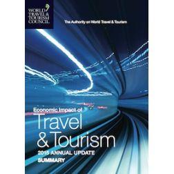 Rapport WTTC: Impact économique des voyages et du tourisme dans le monde en 2014 et perspectives 2015-2025