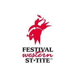 Le Festival western : 15e prix du meilleur rodéo