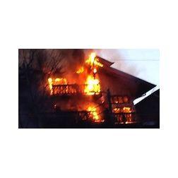 Tremblant : incendie à l'Hôtel du Lac