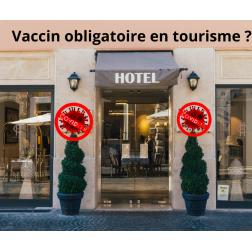 Vaccin obligatoire en tourisme? Enjeux légal, moral et éthique, par Jean-Michel Perron