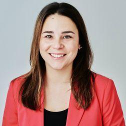 NOMINATION: Tourisme Cantons-de-l'Est - Annie Langevin, dg