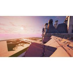 T.O.M.: Les châteaux de la Loire réouvrent… dans un jeu vidéo