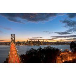 San Francisco par la table