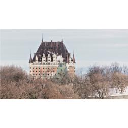 Ville de Québec: La nature au coeur de la relance de l'industrie touristique par Marie-Josée Blanchet