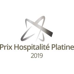 DISTINCTION: L'hôtel Quality Inn & Suites Matane reçoit le prix Satisfaction de la clientèle Platine
