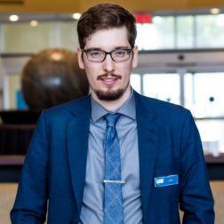 NOMINATION: Novotel Montréal Aéroport - Kyle Rooney