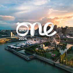 One Young World choisit Montréal en 2024