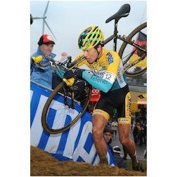 Montréal accueillera la première Coupe du Monde Cyclo-cross UCI au Canada
