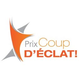Lancement de la 13e édition des Prix Coup d'Éclat !