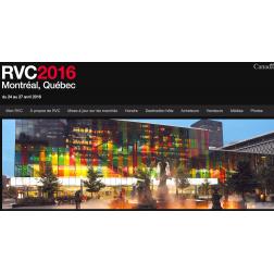 RVC 2016: Des possibilités de commandites sont encore disponibles pour se faire remarquer...