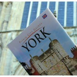 L'office du tourisme de York lance un guide touristique olfactif