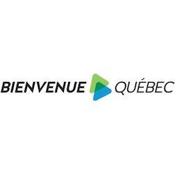 La bourse touristique Bienvenue Québec dans la région des Cantons-de-l'Est