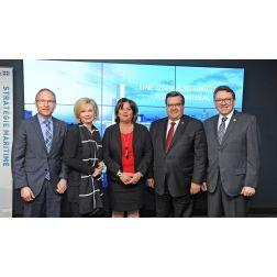 78M$ au Vieux-Port de Montréal, croisières internationales