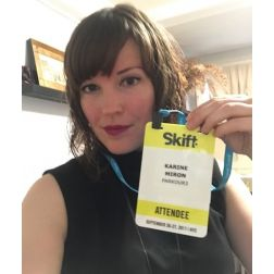 #SkiftForum journée 2: #Permanxiety, Friendnemies et #Trump