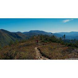 Campagne automne Tourisme Gaspésie