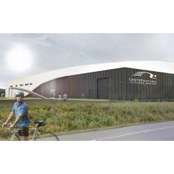 Le gouvernement du Québec investit près de 6,5 M$ dans le vélodrome Bromont