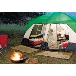 Le camping a généré plus de 1 G$ en 2012