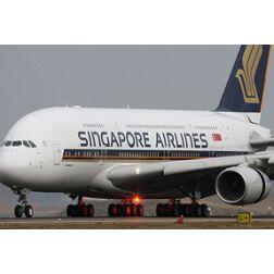 Porter et Singapore Airlines signent une entente