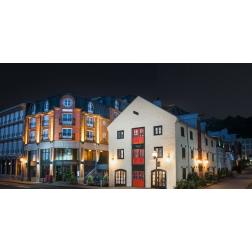 L'Auberge Saint-Antoine nommée meilleur hôtel au Canada par les Prix Trip Advisor 2017
