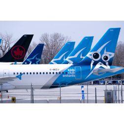 Les parties ayant conclu que l'approbation de la Commission européenne ne serait pas obtenue - La convention d'arrangement entre Transat et Air Canada est résiliée d'un commun accord