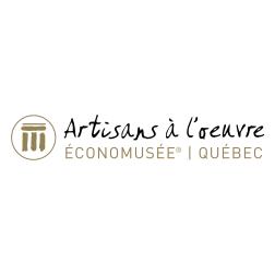 Remise virtuelle des PRIX ARTISANS 2020 À L'OEUVRE