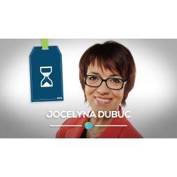 Entrevue avec Jocelyna Dubuc - une pionnière du bien-être au Québec