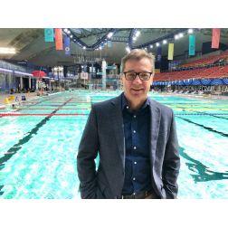 NOMINATION: Parc olympique - Alain Larochelle