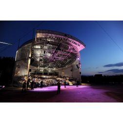 Près de 870 000$ à la Cité de l'énergie pour bonifier le tourisme événementiel en Mauricie