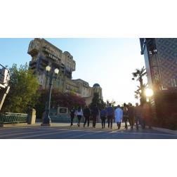L'Écho touristique: Comment Disneyland Paris travaille avec les start-up