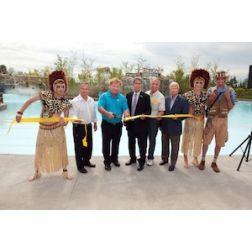 7 M$ d'investissement au parc aquatique Calypso