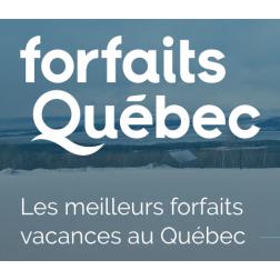 Forfaits Québec affiche ses nouvelles couleurs!