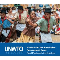 Rapport de l'OMT/OEA: De bonnes pratiques dans le tourisme au service du développement durable dans les Amériques