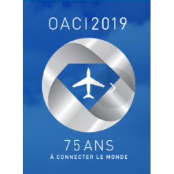 L'OACI (l'Organisation de l'aviation civile internationale) célèbre à Montréal son 75e...