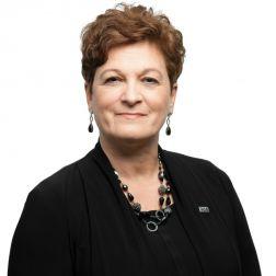 NOMINATION: Lise Lapierre - présidente du CA YQB