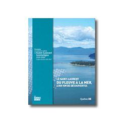 Stratégie de mise en valeur du Saint-Laurent touristique 2014-2020